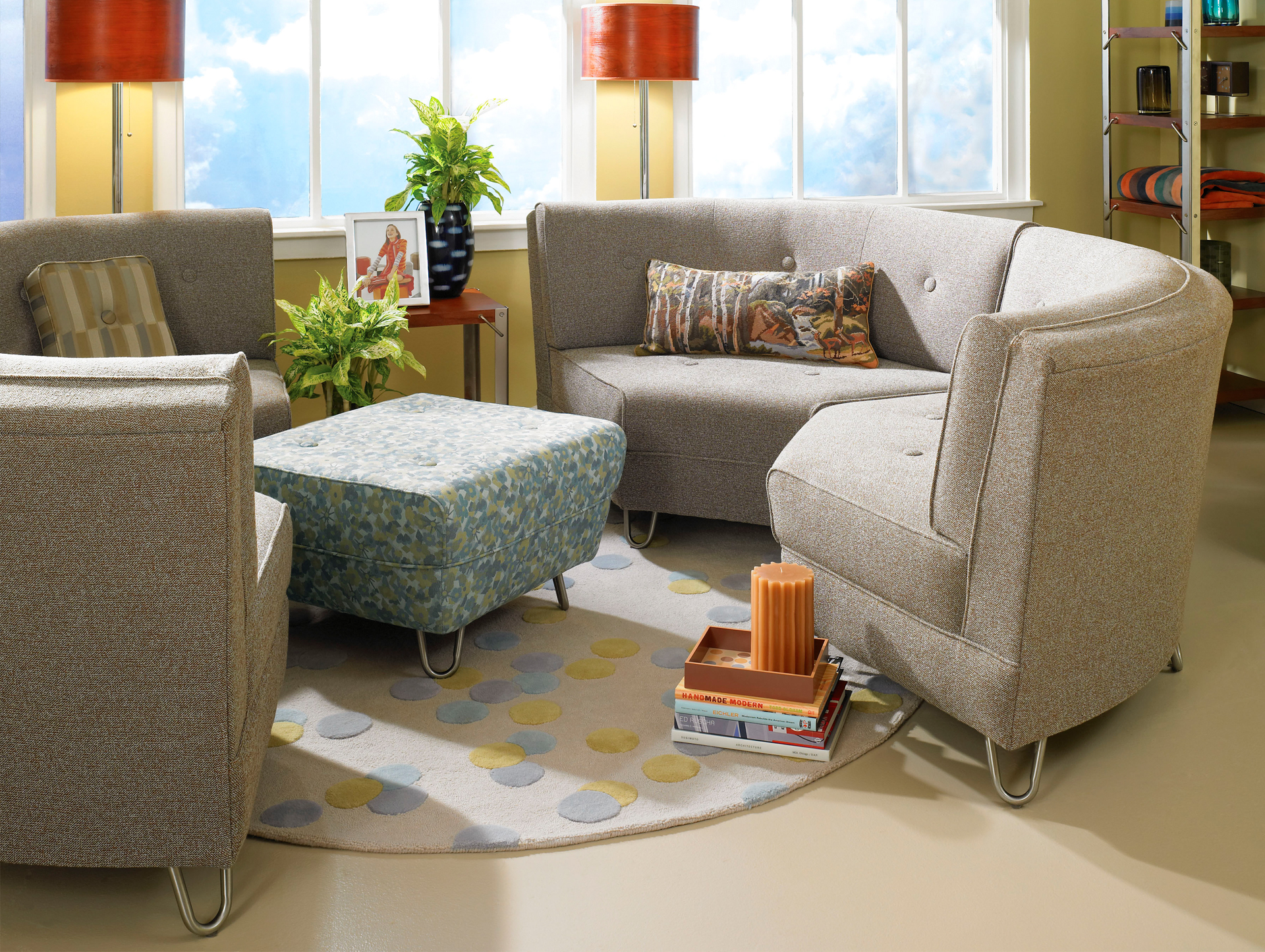 Genial Todd Oldham Furniture